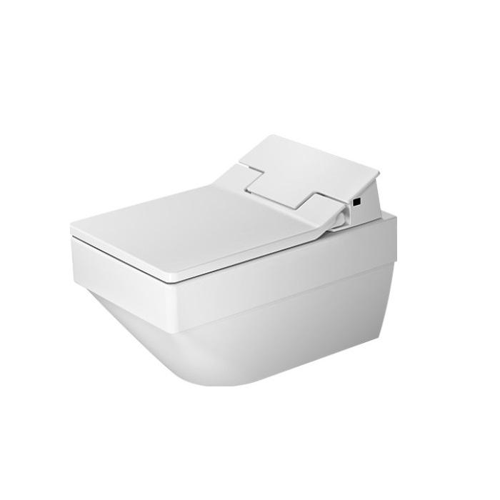 DURAVIT Vero Air SensoWash 37 x 57 cm misa WC závesná 2525590000