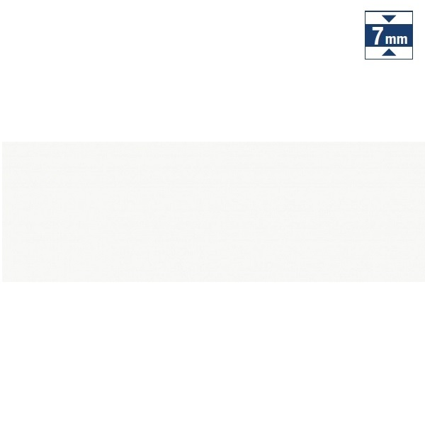 ECOCERAMIC BLANCOS Brillo obklad 33,3 x 100 cm Slim biely lesklý rektifikovaný