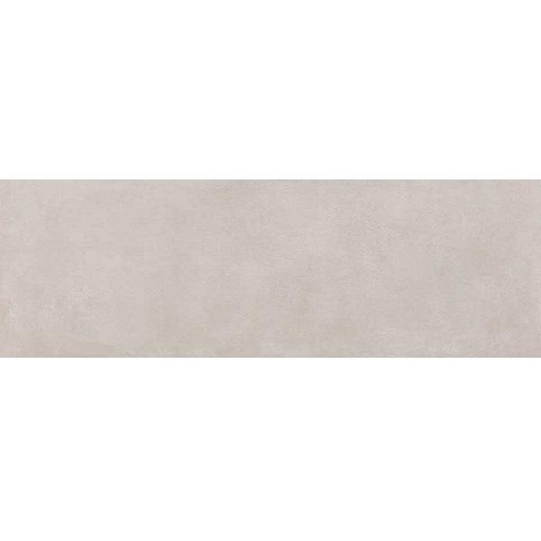 ECOCERAMIC obklad OTEER 33,3 x 100 x 7 cm, krémový matný, rektifikovaný