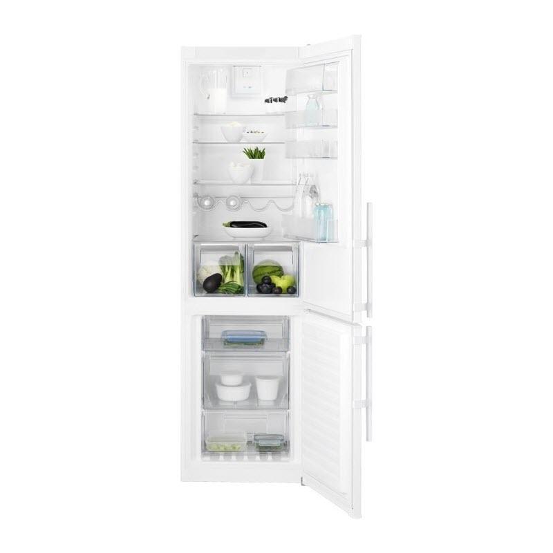 ELECTROLUX EN 3853 MOW chladnička kombinovaná