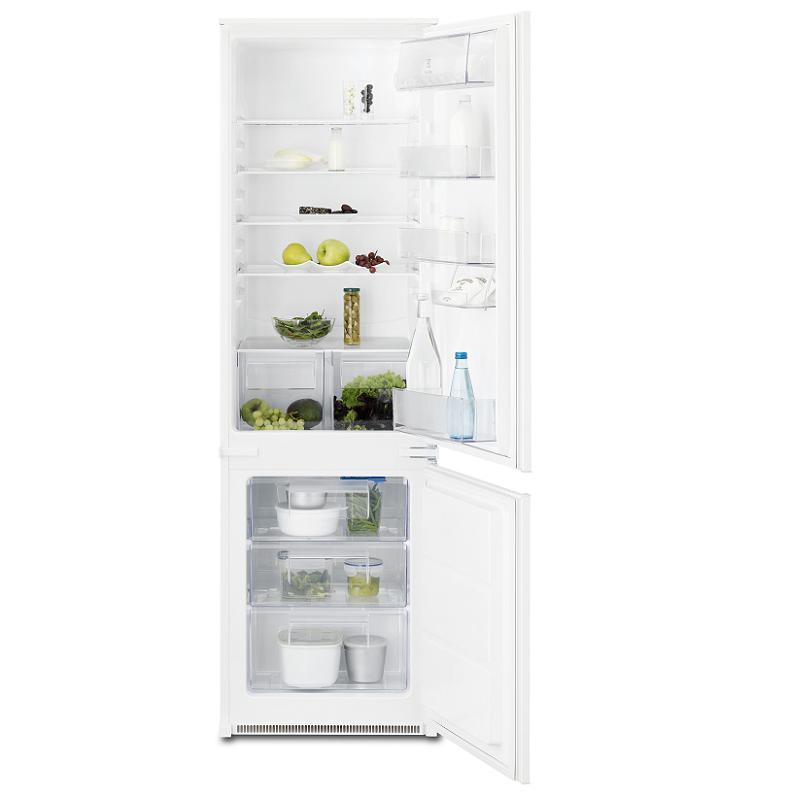 ELECTROLUX ENN 2800AJW chladnička vstavaná