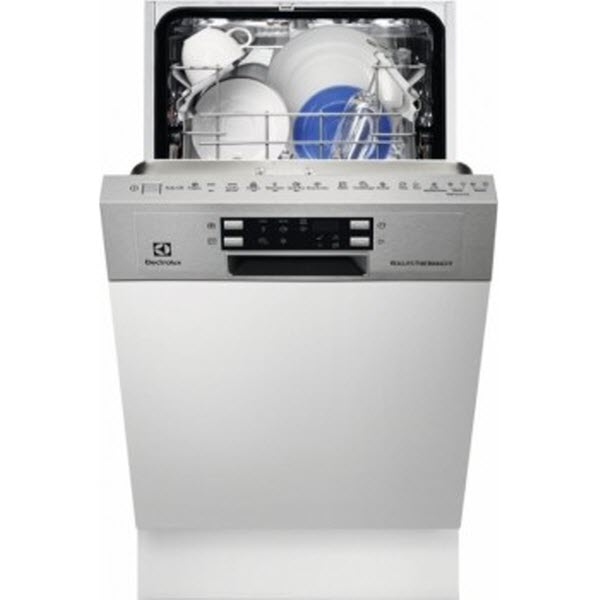 ELECTROLUX ESI4620RAX umývačka vstavaná