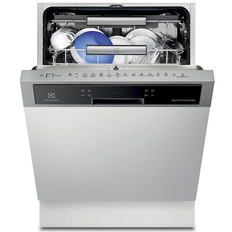ELECTROLUX ESI8730RAX umývačka vstavaná