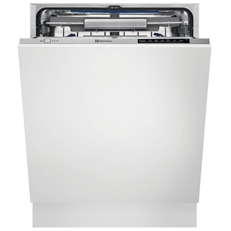 ELUX ESL7540RO umývačka vstavaná Comfort Lift