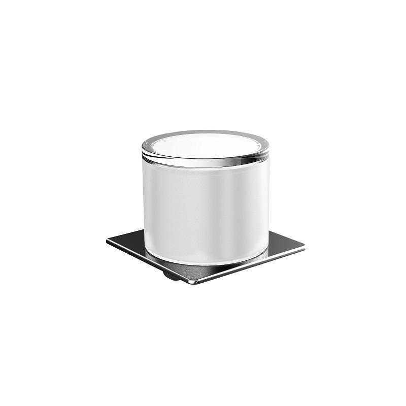 EMCO Art dávkovač tekutého mydla 155 ml chróm 162100102
