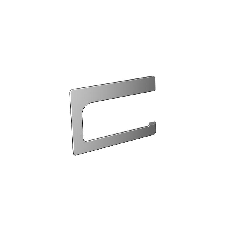 EMCO Art držiak na WC papier bez krytu chróm 160000101