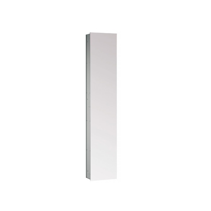 EMCO Asis 2.0 skrinka zrkadlová 1586 x 316 mm 972209913