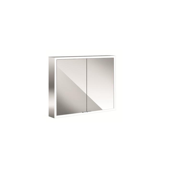 EMCO Asis Prime skrinka zrkadlová 80 cm 94975062