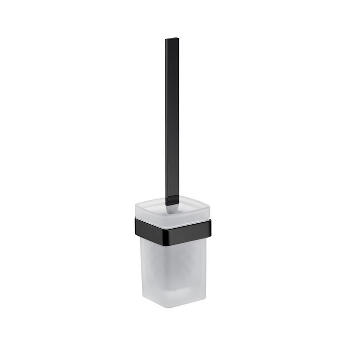 EMCO Loft súprava WC matná čierna 051513300