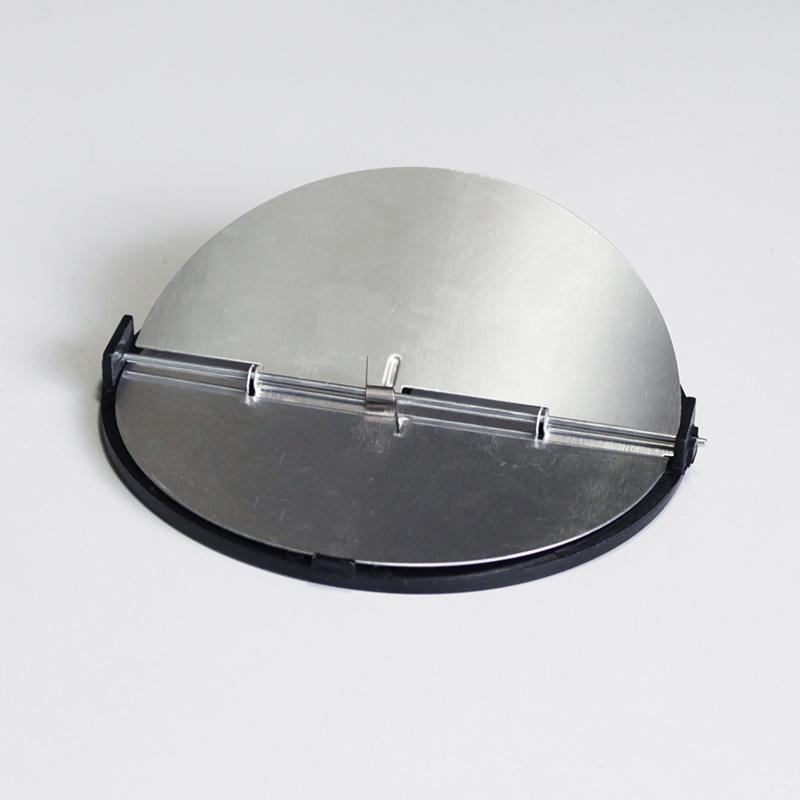 FABER 112.0189.207 klapká spätná D120mm