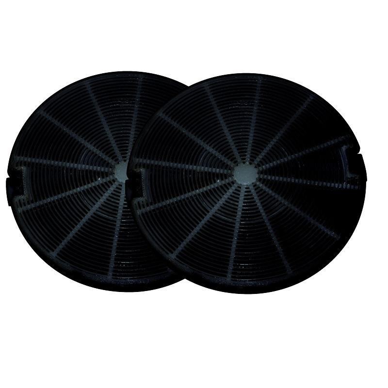 FABER H-16  112.0282.687 filter uhlíkový-sada