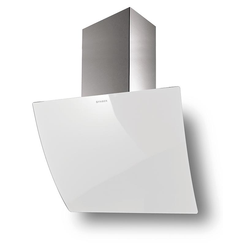 FABER VERSUS WHITE A80 odsávač komínový