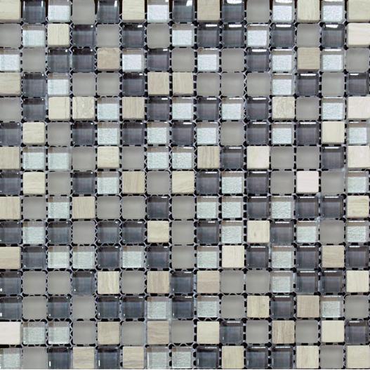 FORMOSA Formosa 30 x 30 cm mozaika AMMX08XX009