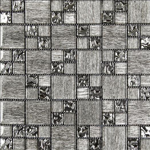 FORMOSA Formosa 30 x 30 cm mozaika sklenená  AMGL08XX076