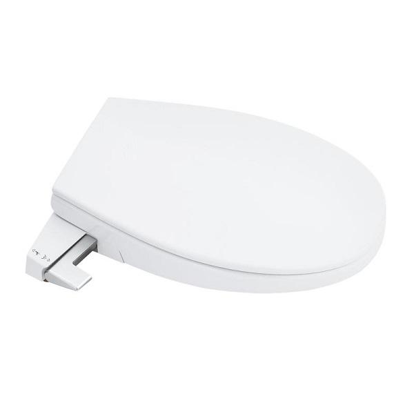 GROHE Bau Ceramic bidetové sedátko so SoftClose alpská biela 39648SH0