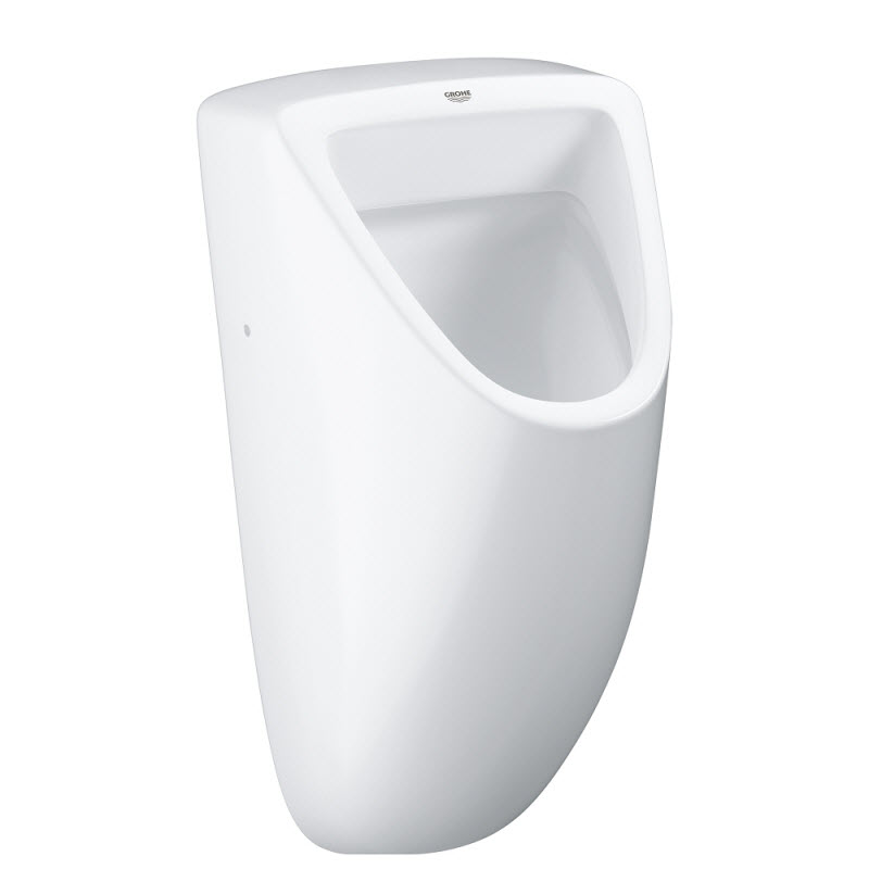 GROHE Bau Ceramic pisoár 337 x 355 mm 39438000