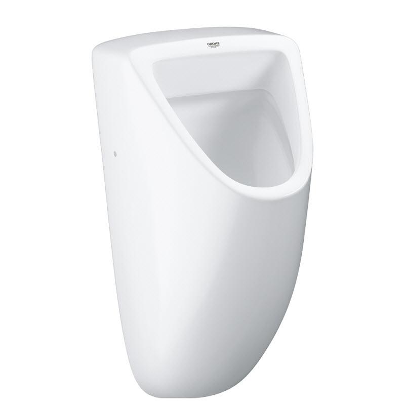 GROHE Bau Ceramic pisoár 337 x 355 mm 39438000