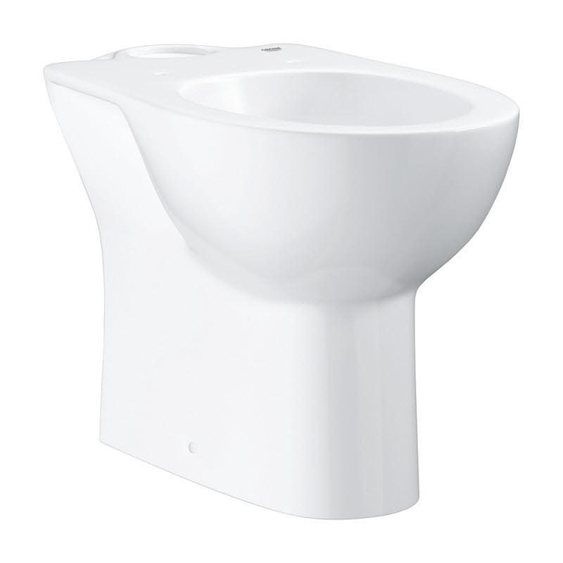 GROHE Bau Ceramic stojaca WC misa rovný odtok 39428000