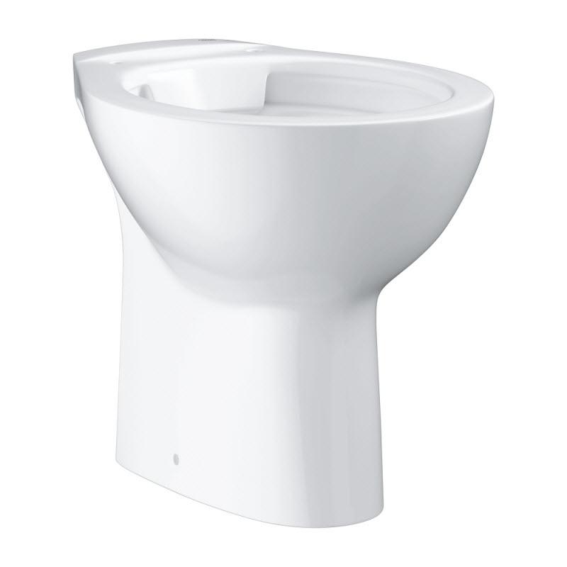 GROHE Bau Ceramic stojaca WC misa s Rimless spodný odpad 39431000