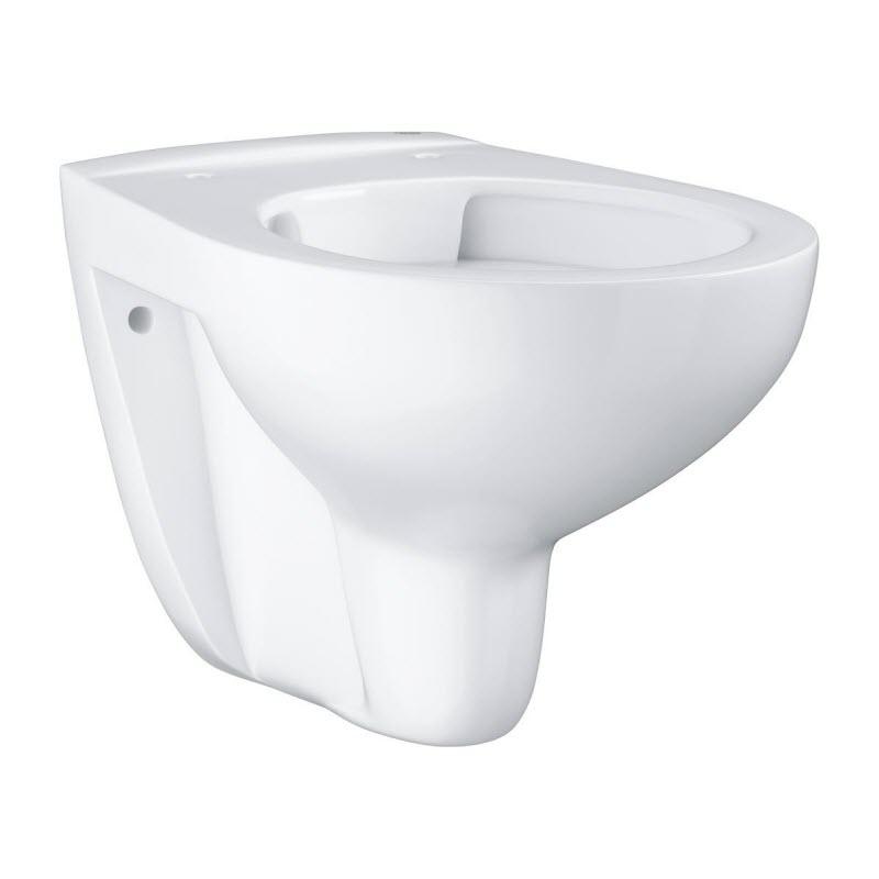 GROHE Bau Ceramic závesná WC misa s Rimless biela 39427000