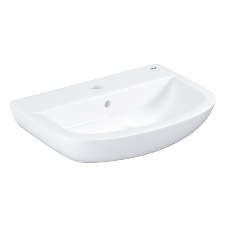 GROHE Bau Ceramic závesné umývadlo 55 cm s prepadom 39440000