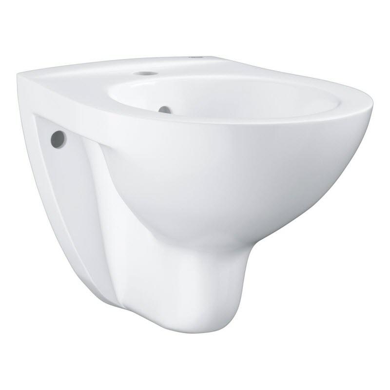 GROHE Bau Ceramic závesný bidet s prepadom 39433000