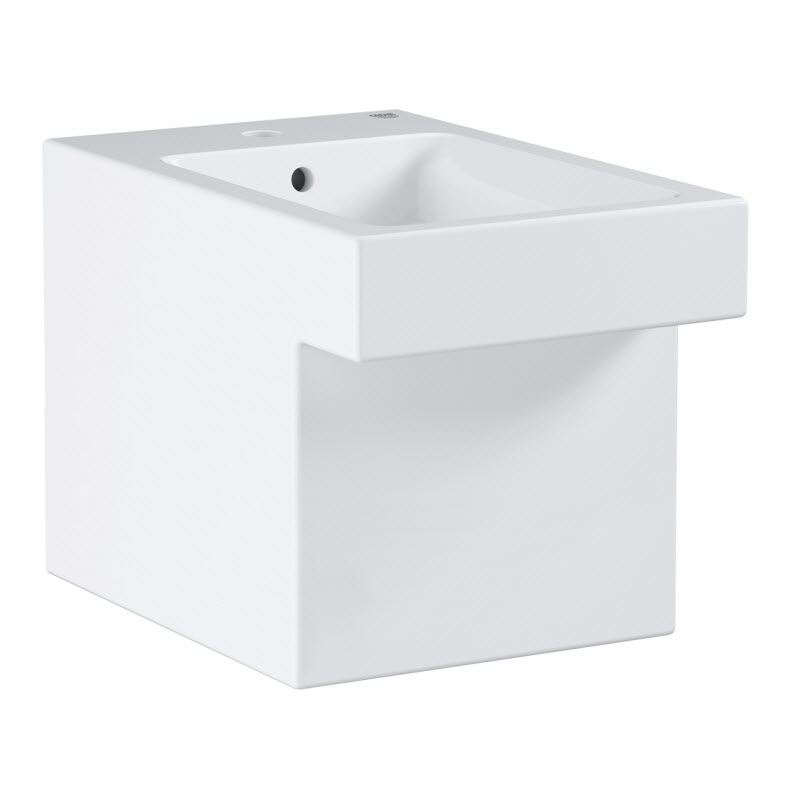GROHE bidet stojaci Cube Ceramic 3948600H