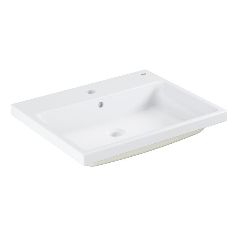 GROHE Cube Ceramic umývadlo zápustné 60cm 3947900H