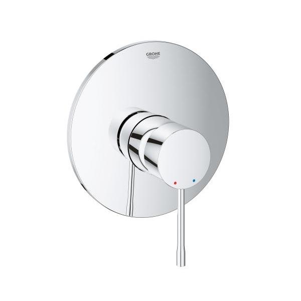 GROHE Essence New sprchová nástenná batéria k podomietkovému telesu chróm 19286001