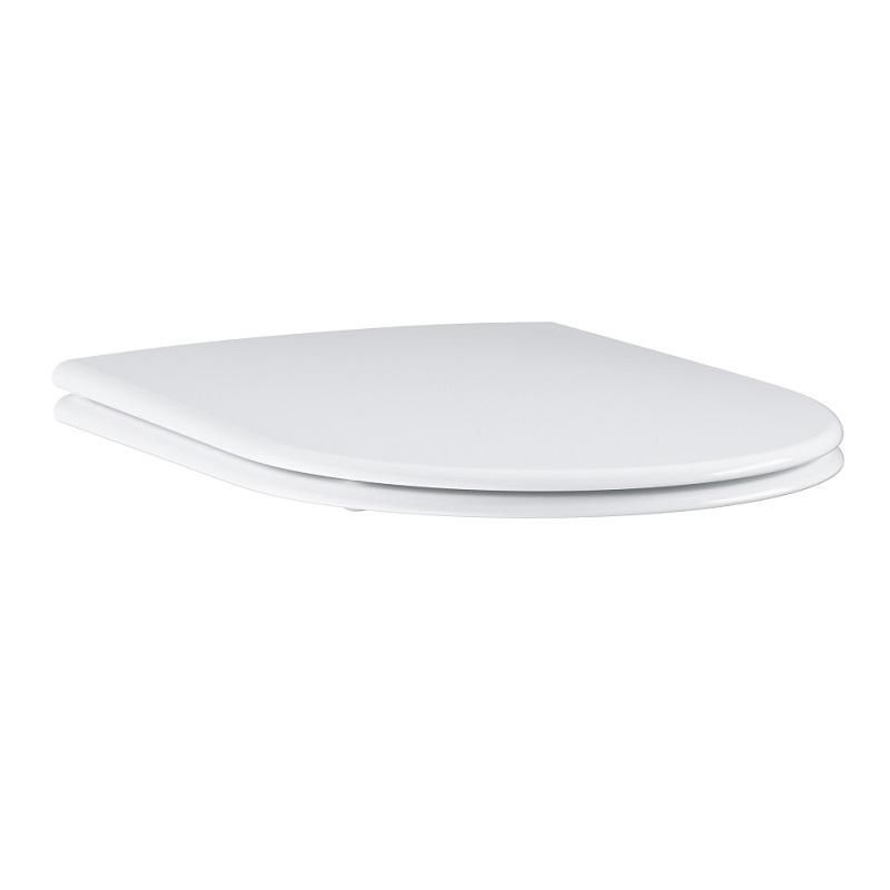 GROHE Essence WC sedátko so SoftClose alpská biela 39577000