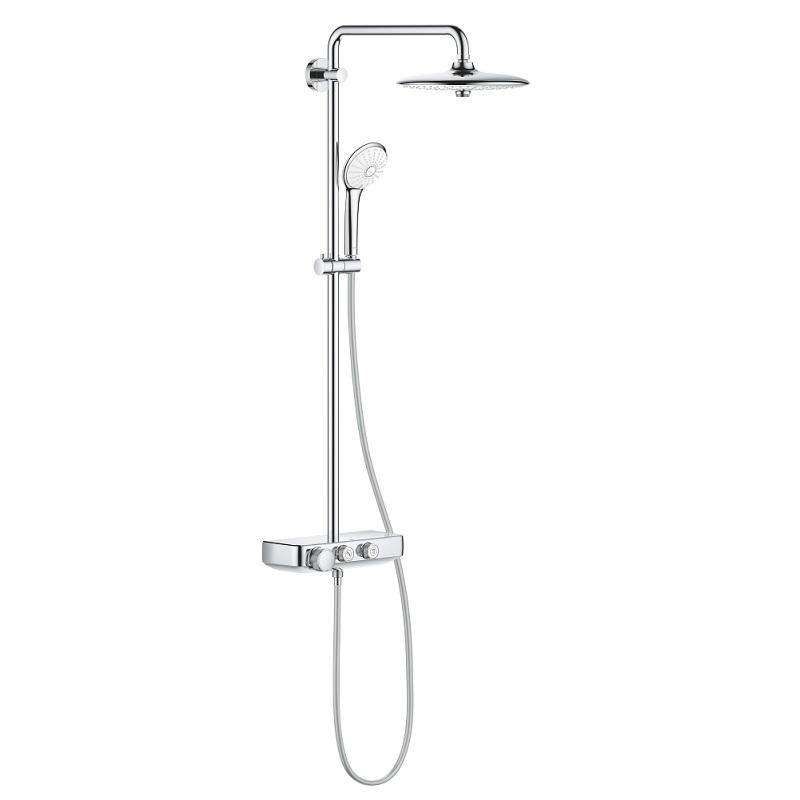 GROHE Euphoria SmartControl 260 Mono sprchový systém chróm  26509000