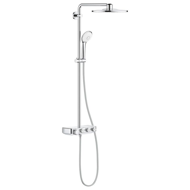 GROHE Euphoria SmartControl 310 Duo sprchový systém chróm 26507000