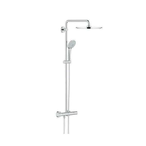 GROHE EUPHORIA sprchový systém 26075000