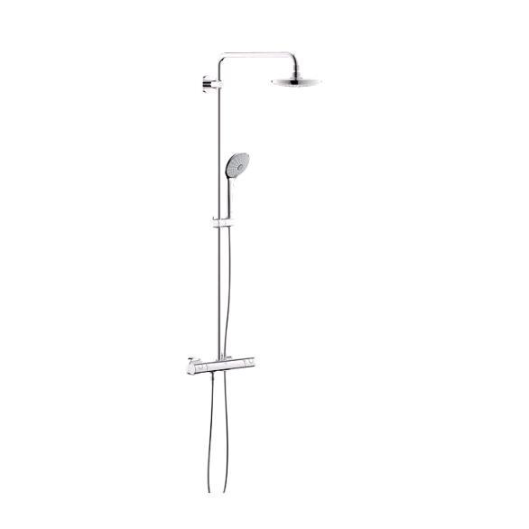 GROHE EUPHORIA sprchový systém 27296001