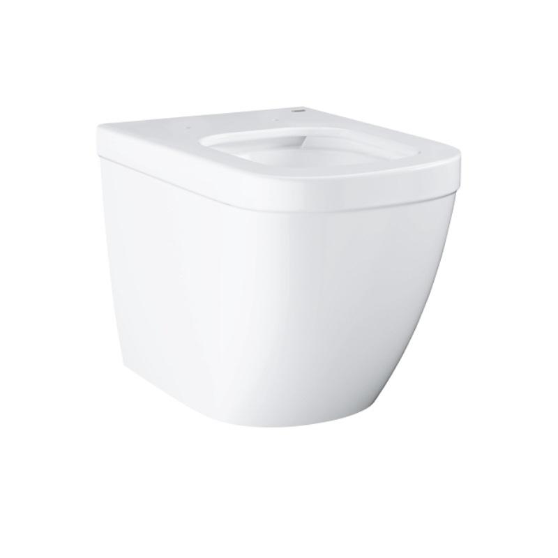 GROHE Euro Ceramic misa WC stojaca  Rimless, Triple Vortex, PureGuard 3933900H