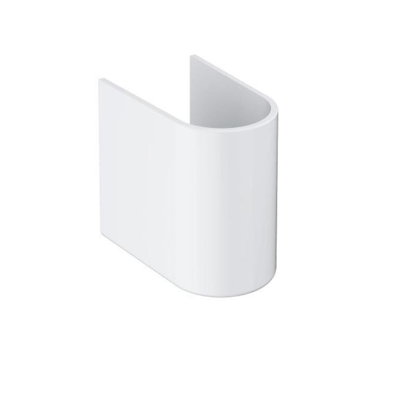GROHE Euro Ceramic polostĺp k umývadlu 39201000