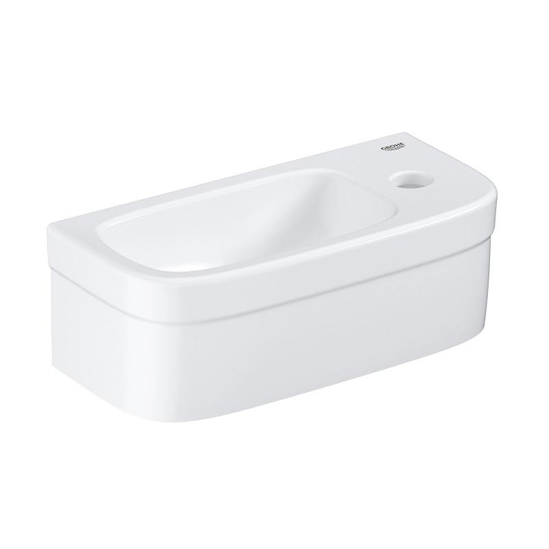 GROHE Euro Ceramic umývadielko 37 bez prepadu 39327000
