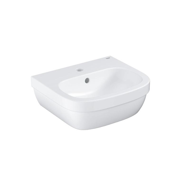 GROHE Euro Ceramic umývadielko 45 s prepadom PureGuard 3932400H