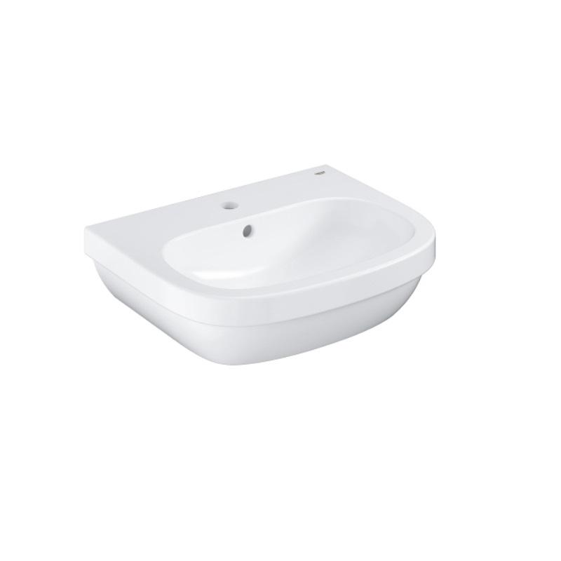 GROHE Euro Ceramic umývadlo 55 s prepadom PureGuard 3933600H