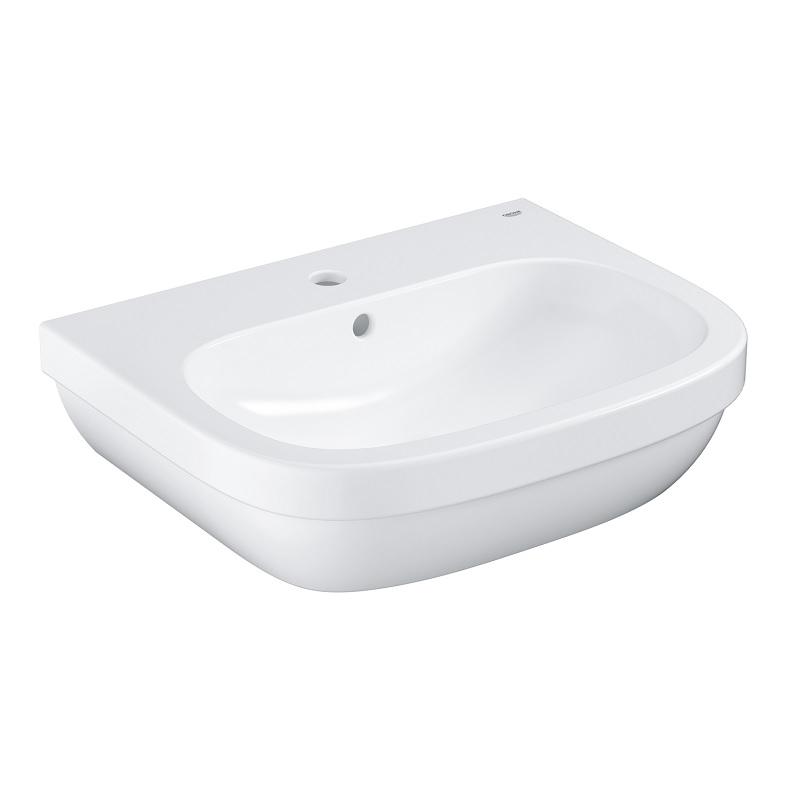GROHE Euro Ceramic umývadlo 60 s prepadom 39335000