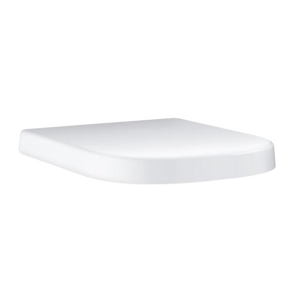 GROHE sedátko WC EURO Ceramic bez SoftClose alpská biela 39331001