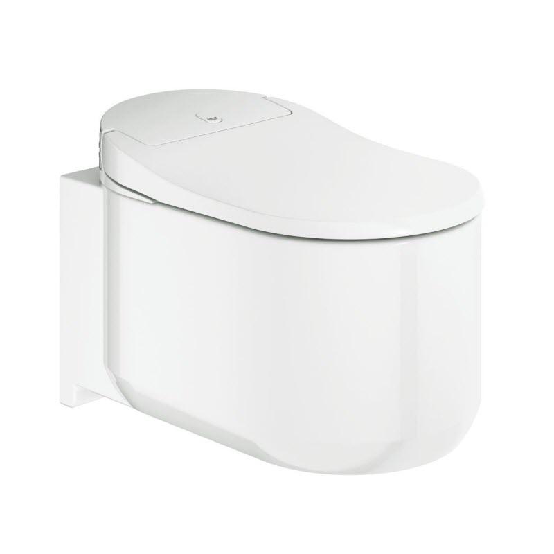 GROHE Sensia Arena misa WC závesná + sedátko SoftClose alpská biela 39354SH0