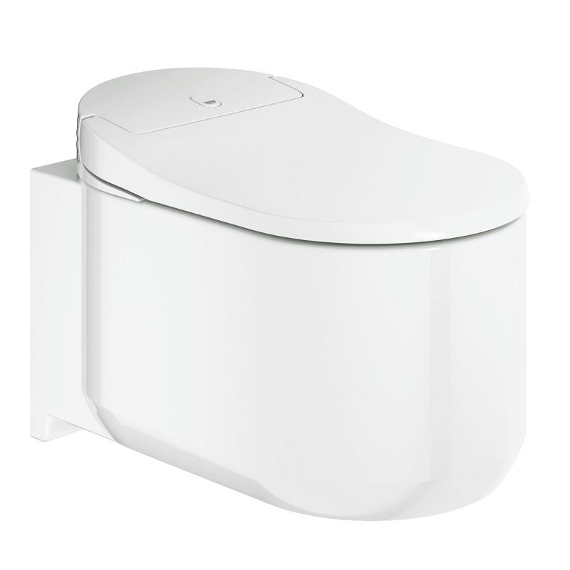 GROHE Sensia Arena sprchová závesná toaleta, alpská biela 39354SH1