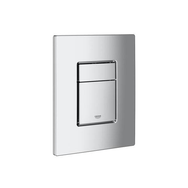 GROHE SKATE Cosmopolitan ovládacie tlačítko WC horizontál/vertikál chróm, 38732000