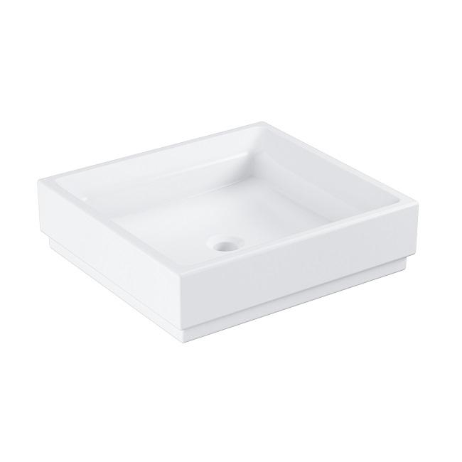 GROHE umývadlo Cube Ceramic 50x47cm na dosku 3948100H