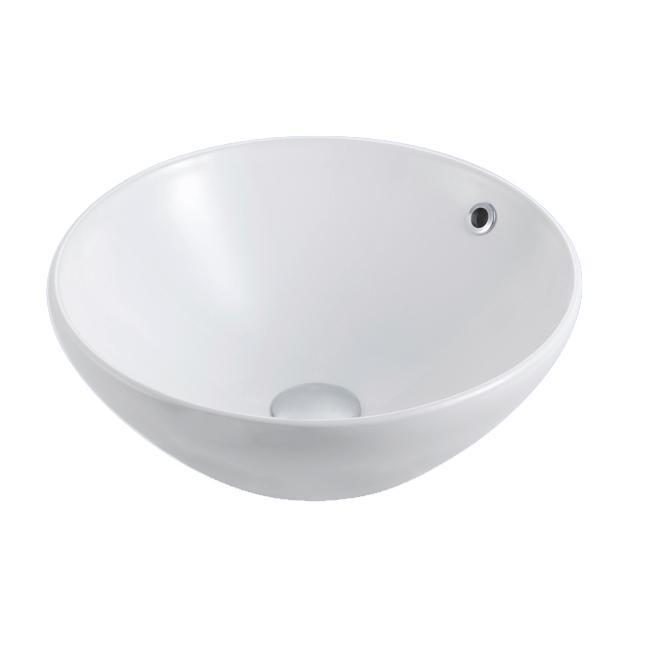 GUSTAVSBERG Saval umývadlo na dosku 70294701