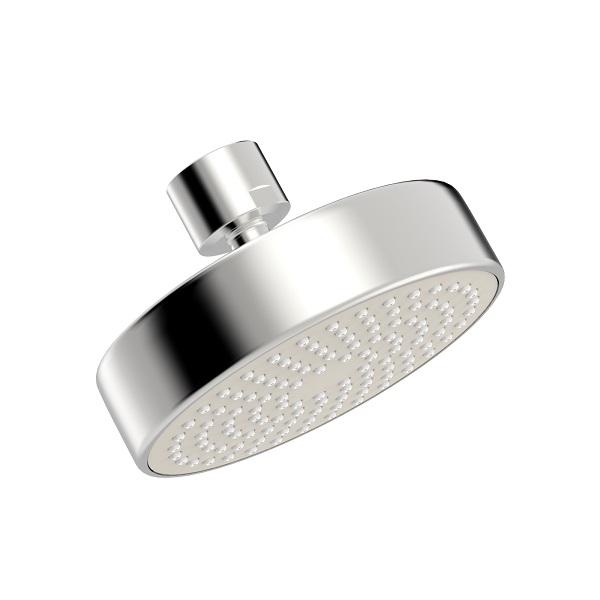 Hansa BASICJET hlavová sprcha nástenná, kruh 95 mm,DN15, chróm 44640300
