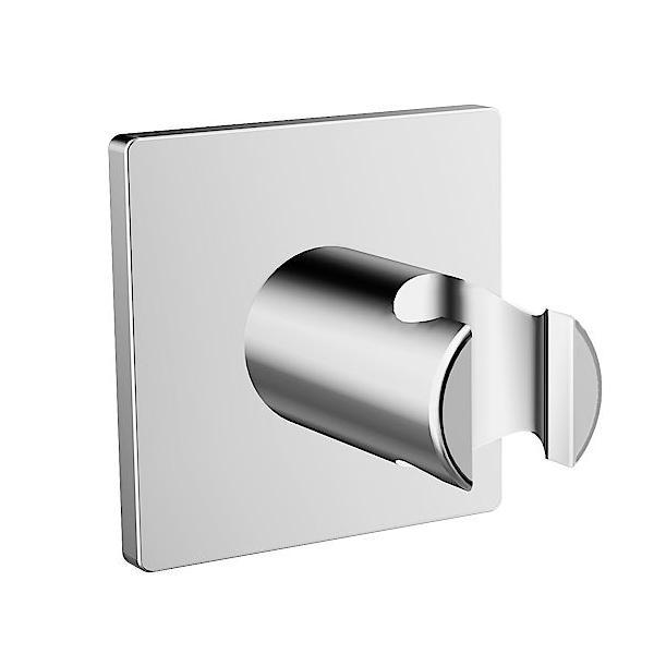 HANSA DESIGNO nástenný sprchový držiak chróm, 44440100