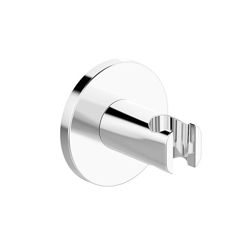 HANSA DESIGNO nástenný sprchový držiak chróm, 44440163