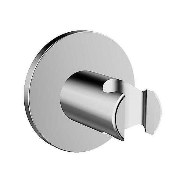 HANSA DESIGNO nástenný sprchový držiak chróm, 44440173